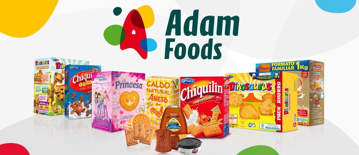 adamfoods