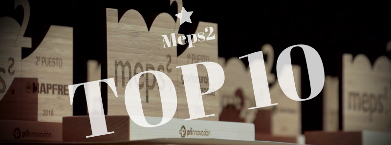 top 10 meps 2020
