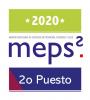 LOGO MEPS2 2º puesto 2020