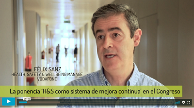 H&S COMO SISTEMA DE MEJORA CONTINUA