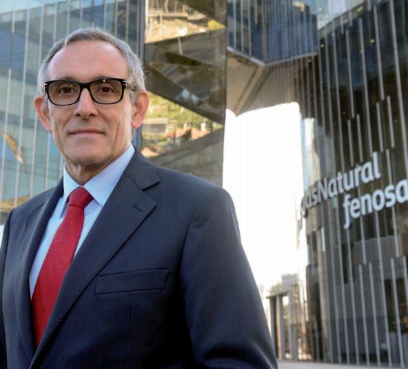 Conoce nuestros ponentes. Antonio Gella, Director de Prevención, salud, medio ambiente y aseguramiento de calidad Gas Natural Fenosa
